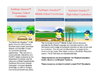 Flyer-New-SunSmart-America-K-12-Curriculum