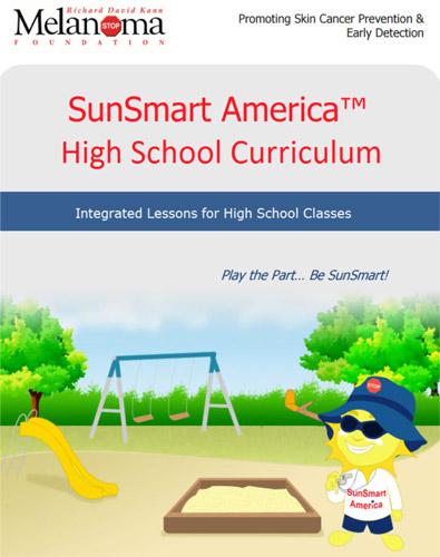 SunSmart America™ High School