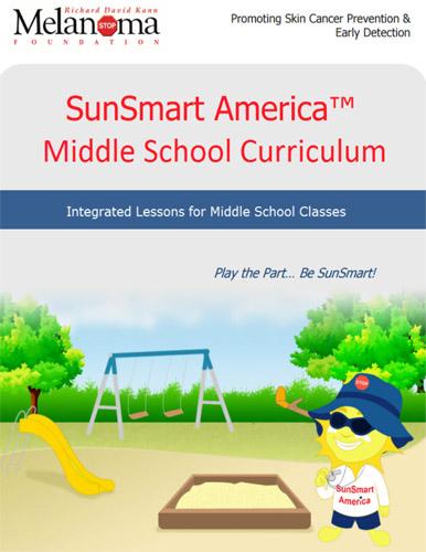 SunSmart America™ Middle School