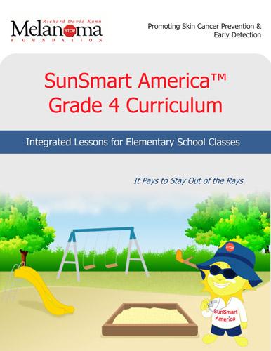 SunSmart America™ Grade 4