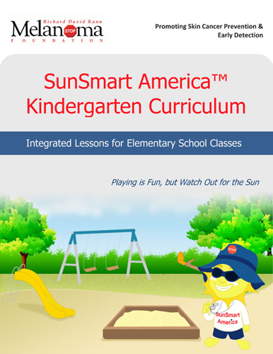 SunSmart America™ Kindergarten