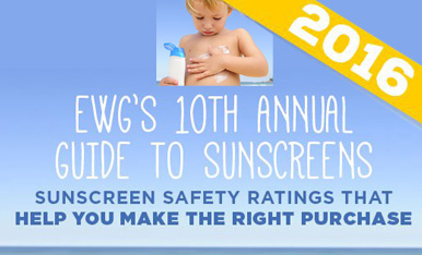 Guide to Sunscreens