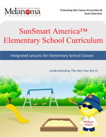 SunSmart America™ K-5th grade resource
