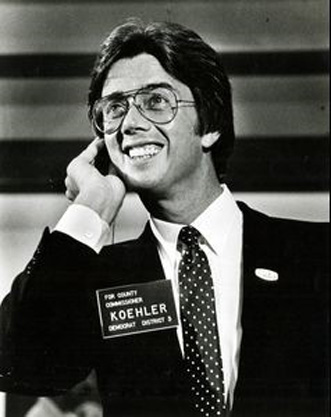 Dennis-Koehler