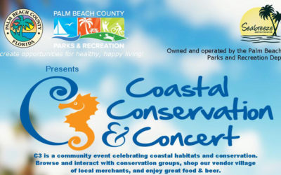 Free Admission for the Coastal Conservation & Concert