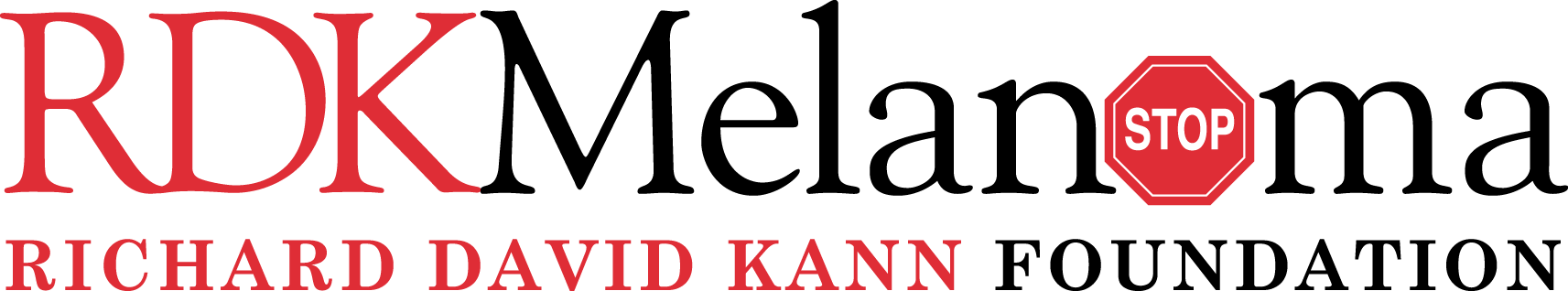 Richard David Kann (RDK) Melanoma Foundation