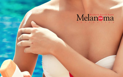 Protection and Early Detection is the key to melanoma survival.