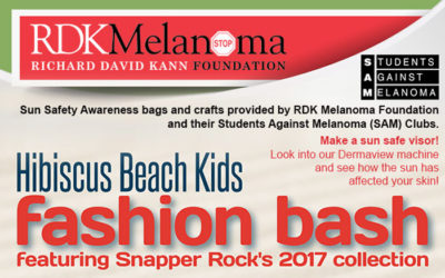 Fashion Bash – Saturday, November 12