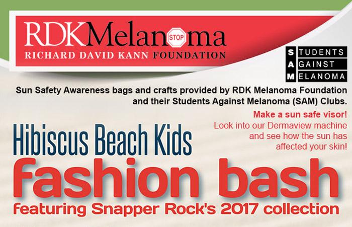 Fashion Bash – Saturday, November 12