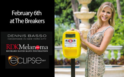 Our largest fundraiser of the year is on February 6th at The Breakers.