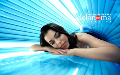 Study Says Banning Minors From Tanning Beds Would Save Thousands of Lives – #BinTheBeds