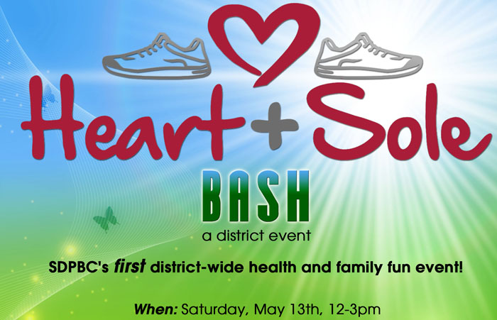 Richard David Kann Melanoma Foundation and the 1st Annual Heart and Sole Bash