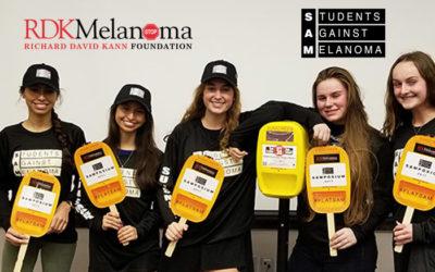 RDK Melanoma Foundation hosted its annual SAMposium on Saturday October 21