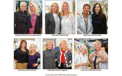 Sequin Jewelers of Worth Avenue hosted a Shop for a Cause event
