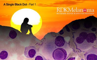 A Single Black Dot – Part 1 of 8