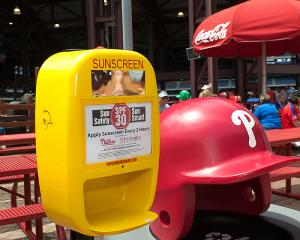 Pre Game Sunscreen Dispensers-4