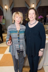 Joanne Leibovit and Edith Gelfand